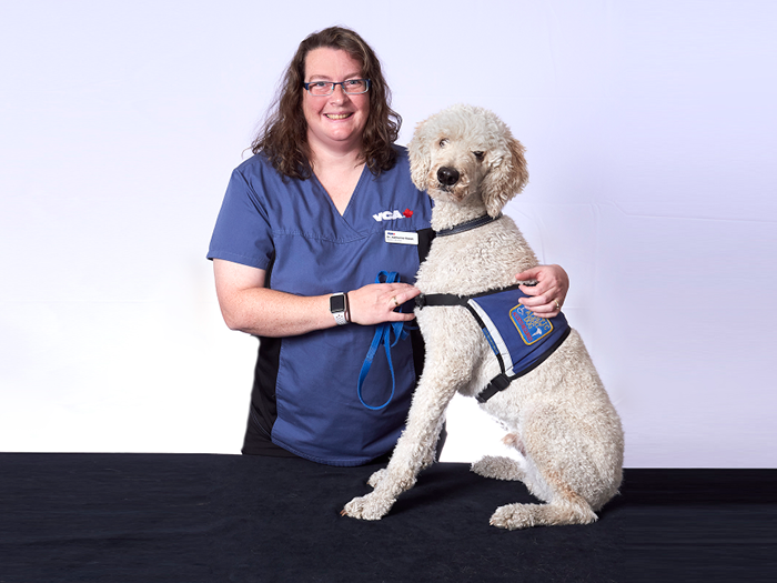 Western Veterinary Specialist & Emergency Centre Team